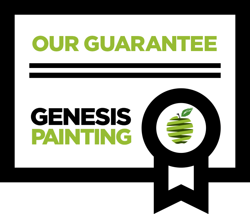 Genesis Painting Guarantee